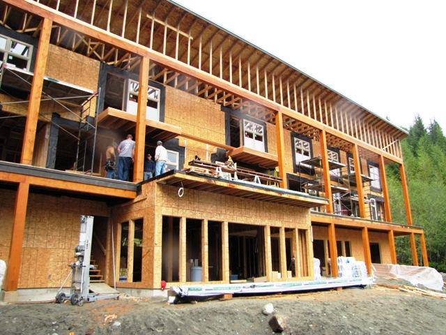 Moutcha Bay Resort Denise Mitchell Interior Designer